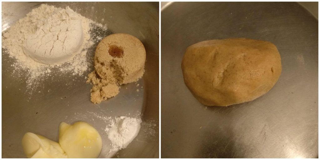 Pinwheel cookies and marble cookies are all-time favorite cookies,loved by all age groups which are eggless and I made them using wheat flour. The basic dough recipe is same that is the reason named this post as 2in1 dough recipe.