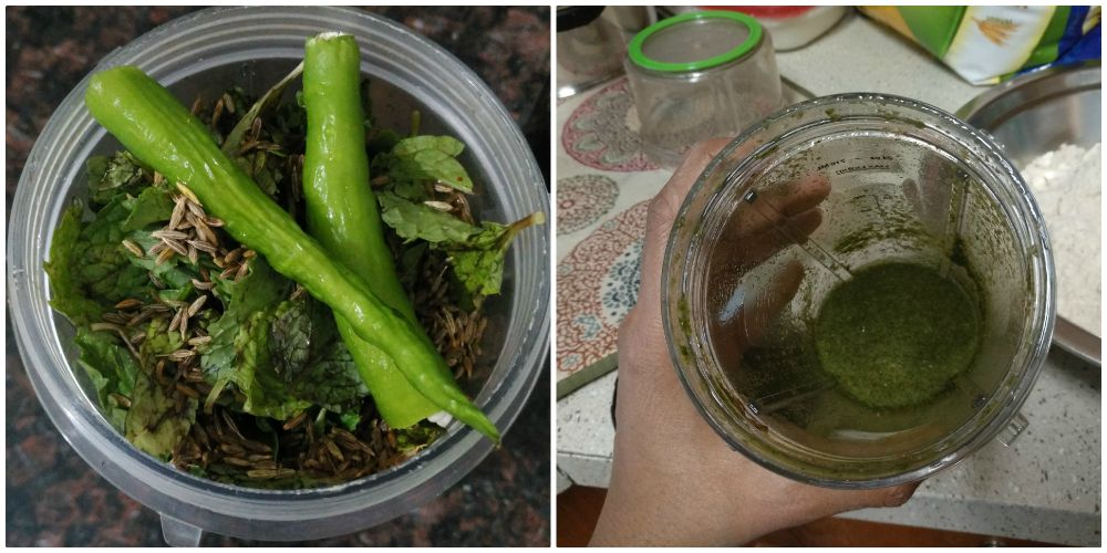 chutney preparation click